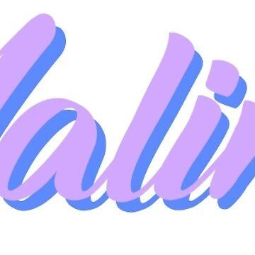 Malinee by camitalla