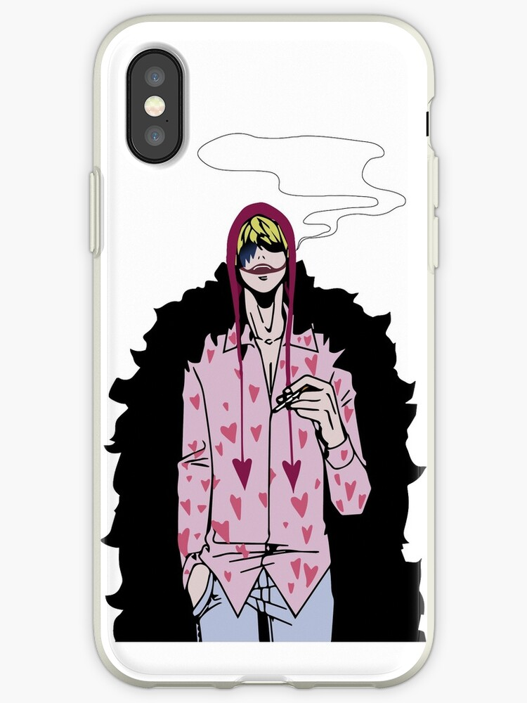coque one piece iphone xs