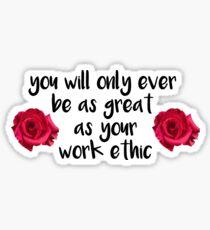 Motivation Sticker