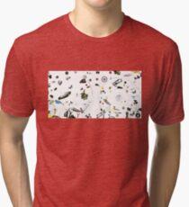 III Tri-blend T-Shirt