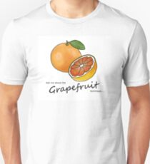 The Grapefruit Technique T-Shirt