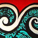 Wave Life - Hale'iwa by northshoresign