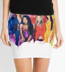 Minifalda Fifth Harmony Multi Color