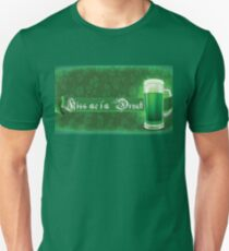Kiss Me I'm Drunk St Paddy's Shirt Unisex T-Shirt