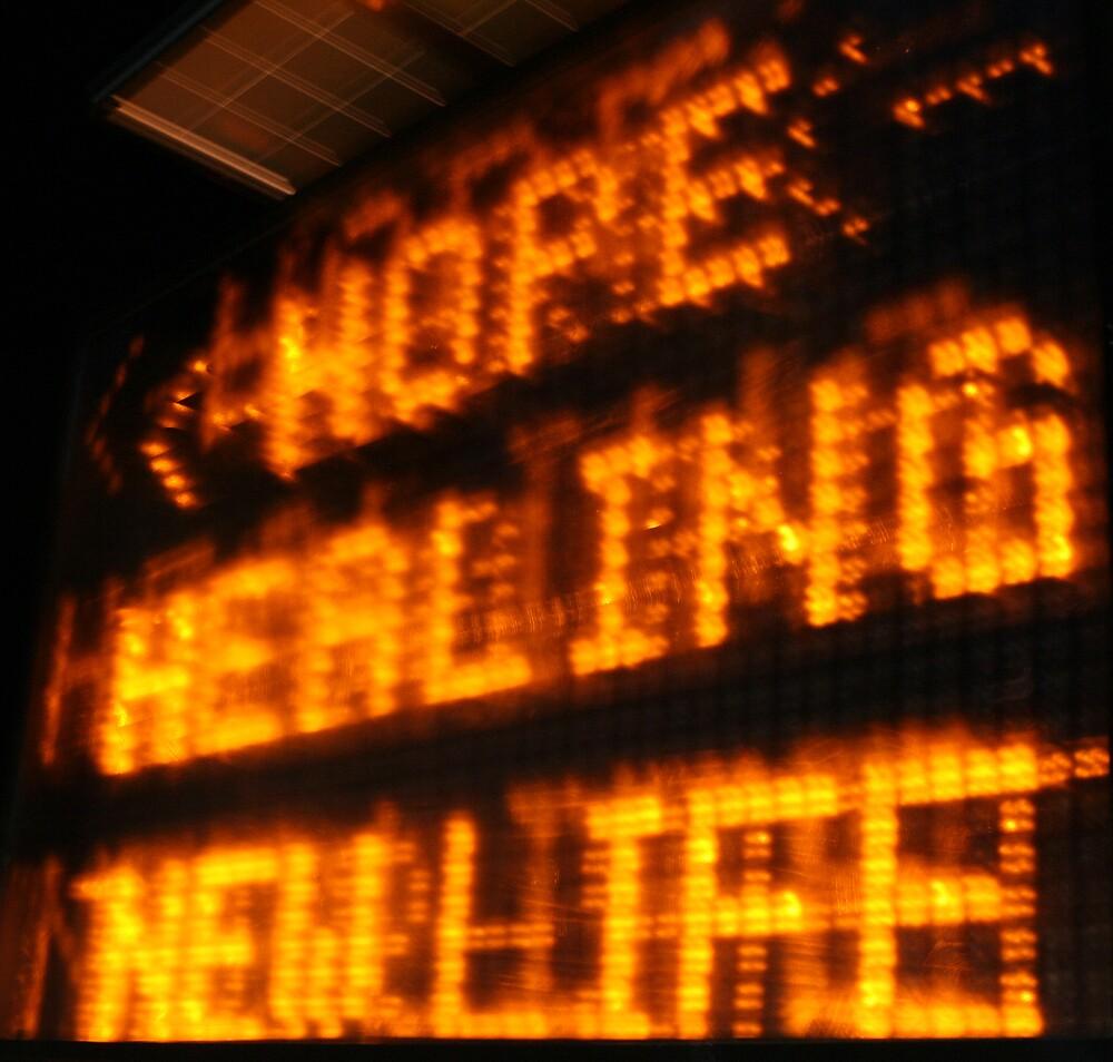 hope by heist