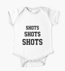 shots Shots SHOTS! Kids Clothes