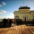 Melbourne All Around by Sidqie Djunaedi