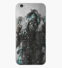 Watch dogs 2, Dedsec iPhone Case