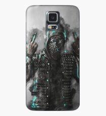 Wachhunde 2, Dedsec Hülle & Klebefolie für Samsung Galaxy