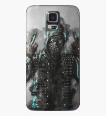Watch dogs 2, Dedsec Case/Skin for Samsung Galaxy