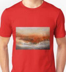 Rust Landscape II T-Shirt