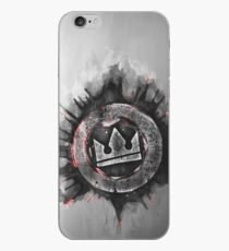 H1Z1 King of the kill crown iPhone Case