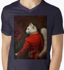The Hermitage Court Chamber Herald Cat Edited version T-Shirt