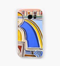The world I create Samsung Galaxy Case/Skin