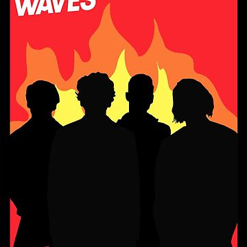Circa Waves Movie Stylised by mrteshaw