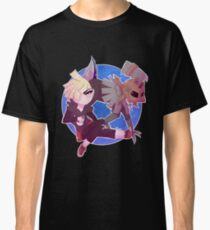 Gladion + Type: Null Classic T-Shirt