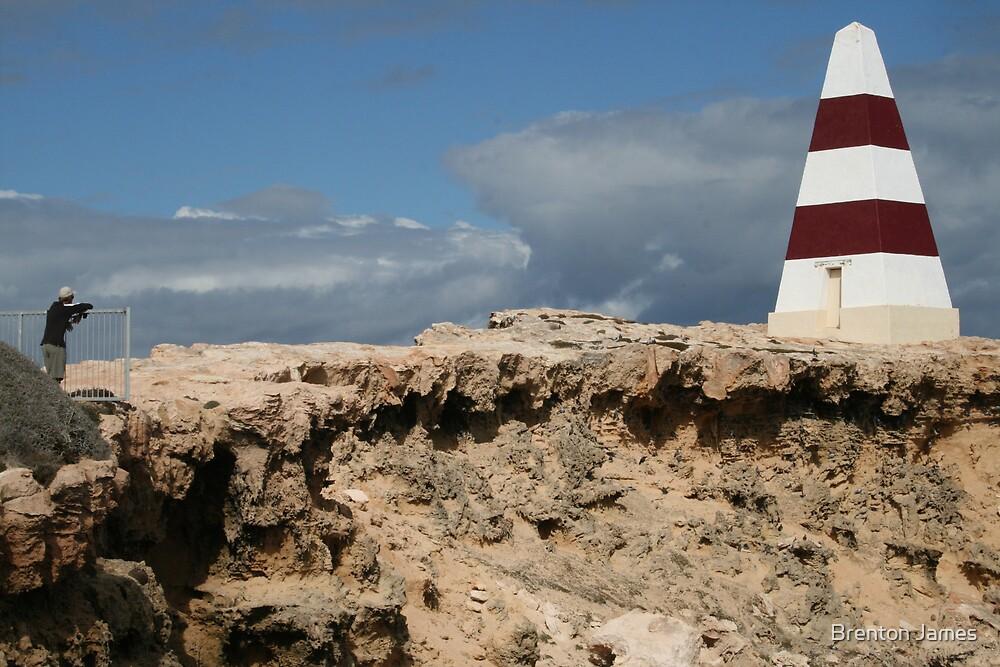 Cape Doobey by Brenton James