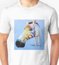 crazyzebra Unisex T-Shirt