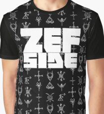 ZEF Sigils Graphic T-Shirt