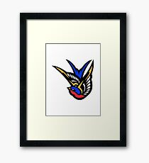 Swallow Framed Print
