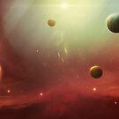 Multiverse by charmedy