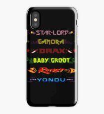 Star Kids iPhone Case/Skin