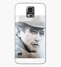 Butch Cassidy  Case/Skin for Samsung Galaxy
