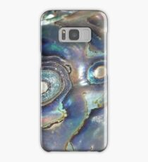 Outer Limits Abalone Samsung Galaxy Case/Skin