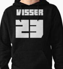 VISEER 23 Pullover Hoodie