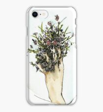 Spring Touch iPhone Case/Skin