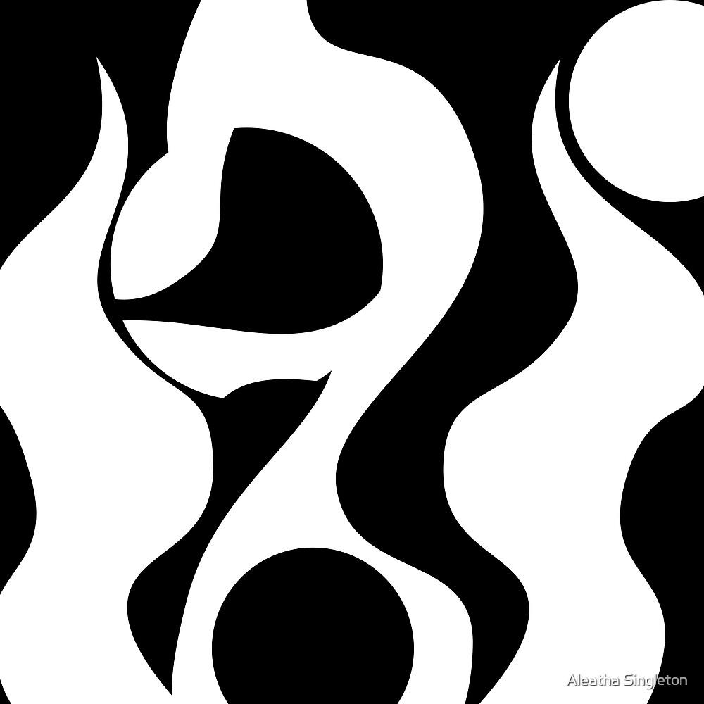 Flame by Aleatha Singleton