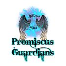 The Promiscus Guardians by Brianna West