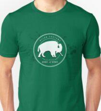 Bizon Customs Always One of One Logo T-Shirt