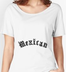 Mexican | Rey Mysterio Relaxed Fit T-Shirt