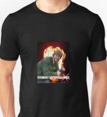 Stewart Approved T-Shirt