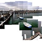 St Kilda Marina by thescatteredimage