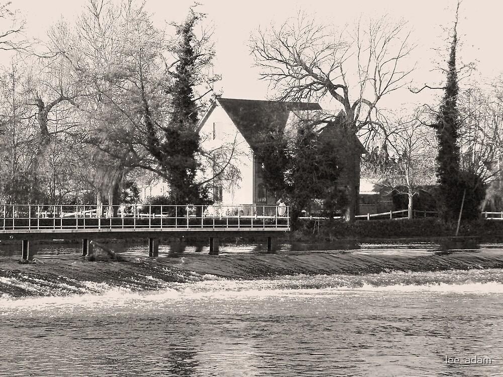 River avon by lee  adam