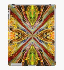 Exciting Lines! iPad Case/Skin