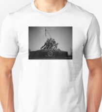 Iwo Jima Memorial T-Shirt