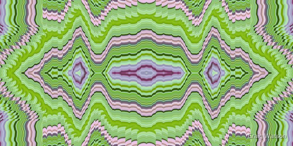 Pattern 16 by Craig Watson