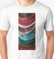 Asian fans Unisex T-Shirt