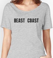 Beast Coast - Always Sunny In Philadelphia Women's Relaxed Fit T-Shirt