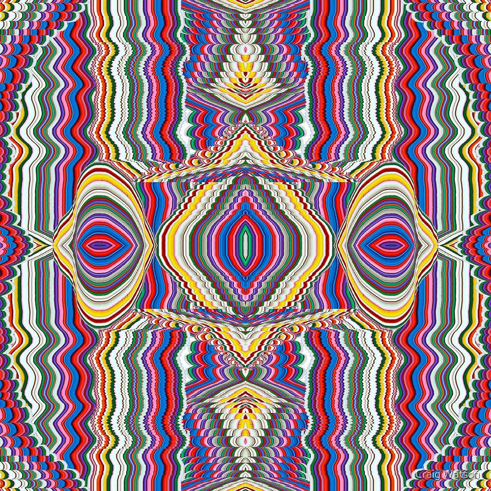 Pattern 21 by Craig Watson