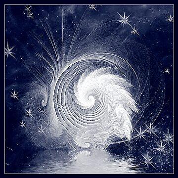 Birth of a Star by Fraxa