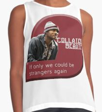 Will Smith - Collateral Beauty Contrast Tank