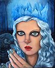 Which treats of a Mirror and of the shards  by Laurie McClave