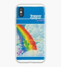 ROCKIN' THE TRAPPER KEEPER iPhone Case