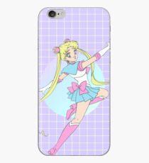 Sailor Moon ästhetisch iPhone-Hülle & Cover