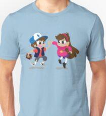 Mystery Twin SZN Unisex T-Shirt
