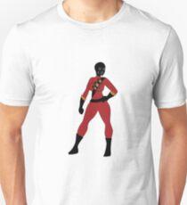 TF2 Pyro Girl T-Shirt
